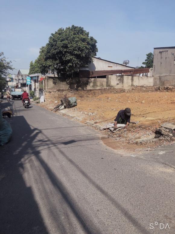 chính chủ: gửi  tin bán đất Lô góc 2 mặt tiền đường nhựa Phường  Hố Nai - Biên Hoà - Đồng Nai.